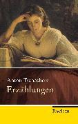 Cover-Bild zu Erzählungen von Tschechow, Anton