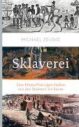 Cover-Bild zu Sklaverei von Zeuske, Michael