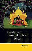 Cover-Bild zu Geschichten aus Tausendundeiner Nacht von Henning, Max (Übers.)