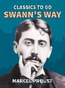 Cover-Bild zu Swann's Way (eBook) von Proust, Marcel