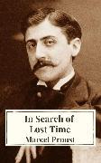 Cover-Bild zu In Search of Lost Time (eBook) von Proust, Marcel