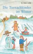 Cover-Bild zu Bindschedler, Ida: Die Turnachkinder im Winter