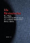 Cover-Bild zu Bindschedler, Ida: Drei Werke: Die Turnachkinder im Sommer - Die Turnachkinder im Winter - Die Leuenhofer (eBook)