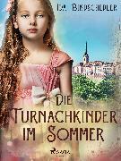 Cover-Bild zu Bindschedler, Ida: Die Turnachkinder im Sommer (eBook)