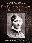 Cover-Bild zu Bindschedler, Ida: Die Turnachkinder im Winter (eBook)