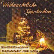Cover-Bild zu Bindschedler, Ida: Weihnachtliche Geschichten (Audio Download)