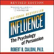 Cover-Bild zu Influence: The Psychology of Persuasion von Cialdini, Robert B.