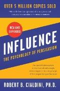 Cover-Bild zu Influence, New and Expanded von Cialdini, Robert B.