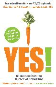 Cover-Bild zu Yes! (eBook) von Goldstein, Noah