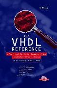 Cover-Bild zu The VHDL Reference von Heinkel, Ulrich