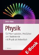 Cover-Bild zu Physik (eBook) von Haas, Ulrich
