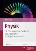 Cover-Bild zu Physik von Haas, Ulrich