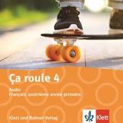 Cover-Bild zu Ça roule 4 von Boog, Béa