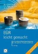 Cover-Bild zu EÜR - leicht gemacht von Schinkel, Reinhard