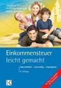 Cover-Bild zu Einkommensteuer - leicht gemacht von Warsönke, Annette