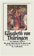 Cover-Bild zu Elisabeth von Thüringen von Schneider, Reinhold