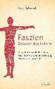 Cover-Bild zu Faszien - Gewebe des Lebens (eBook) von Schwind, Peter