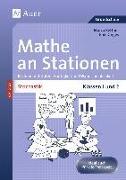 Cover-Bild zu Stochastik an Stationen. 1. und 2. Klasse von Bettner, Marco