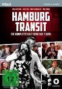 Cover-Bild zu Hamburg Transit von Rodrian, Irene