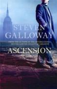 Cover-Bild zu Galloway, Steven: Ascension (eBook)