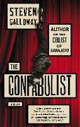 Cover-Bild zu Galloway, Steven: The Confabulist