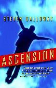 Cover-Bild zu Galloway, Steven: Ascension