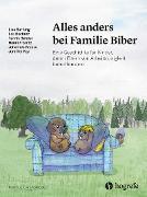 Cover-Bild zu Alles anders bei Familie Biber (eBook) von Bartling, Lisa
