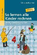 Cover-Bild zu So lernen alle Kinder rechnen (eBook) von Buchner, Christina