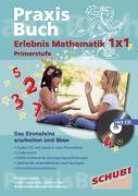 Cover-Bild zu Erlebnis Mathematik 1x1 von Buchner, Christina
