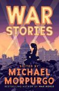 Cover-Bild zu War Stories (eBook) von Morpurgo, Michael