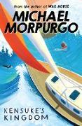 Cover-Bild zu Kensuke's Kingdom von Morpurgo, Michael