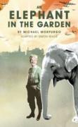 Cover-Bild zu An Elephant in the Garden (eBook) von Morpurgo, Michael