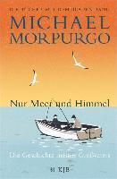 Cover-Bild zu Nur Meer und Himmel (eBook) von Morpurgo, Michael