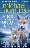 Cover-Bild zu Fox and the Ghost King (eBook) von Morpurgo, Michael