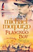 Cover-Bild zu Flamingo Boy (eBook) von Morpurgo, Michael