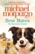 Cover-Bild zu Best Mates (eBook) von Morpurgo, Michael