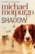 Cover-Bild zu Shadow von Morpurgo, Michael