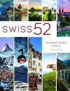 Cover-Bild zu Bewes, Diccon: Swiss 52
