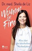 Cover-Bild zu Woman on Fire von de Liz, Sheila