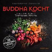 Cover-Bild zu Buddha kocht von Hild, Eleonore