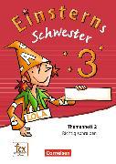 Cover-Bild zu Einsterns Schwester 3. Schuljahr. Neubearbeitung. Themenheft 2 von Gerstenmaier, Wiebke