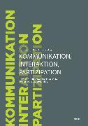 Cover-Bild zu Kommunikation, Interaktion und Partizipation (eBook) von Wenrich, Rainer (Hrsg.)