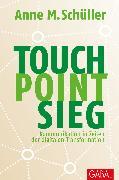 Cover-Bild zu Touch. Point. Sieg (eBook) von Schüller, Anne M.