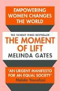 Cover-Bild zu The Moment of Lift (eBook) von Gates, Melinda