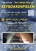 Cover-Bild zu Der richtige Weg zum Keyboardspielen (Stufe 4) (eBook) von Grosche, Peter