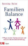 Cover-Bild zu Familienbalance (eBook)