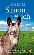 Cover-Bild zu Simon und ich (eBook)