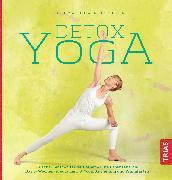 Cover-Bild zu Detox-Yoga (eBook)