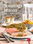 Cover-Bild zu Sonntagsbraten (eBook)