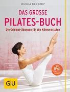 Cover-Bild zu Das große Pilates-Buch (mit DVD) von Bimbi-Dresp, Michaela